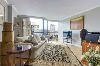 """Photo 9: 902 1415 W GEORGIA Street in Vancouver: Coal Harbour Condo for sale in """"Palais Georgia"""" (Vancouver West)  : MLS®# R2163813"""
