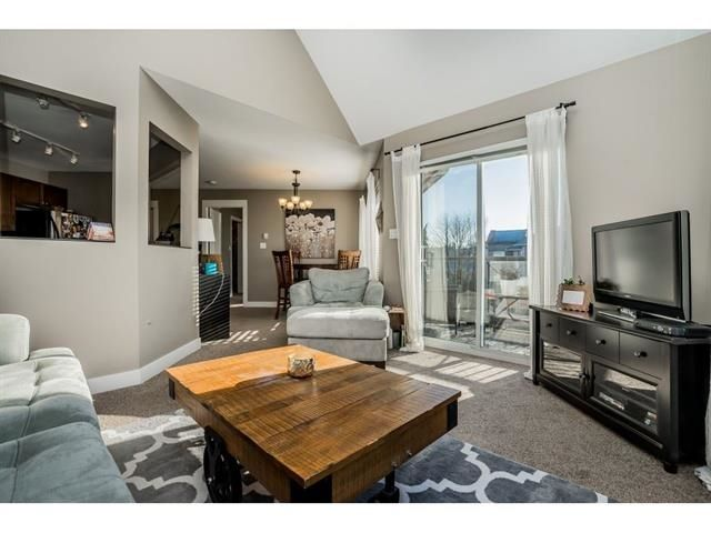 Photo 7: Photos: 304 32725 GEORGE FERGUSON Way in Abbotsford: Abbotsford West Condo for sale : MLS®# R2488221