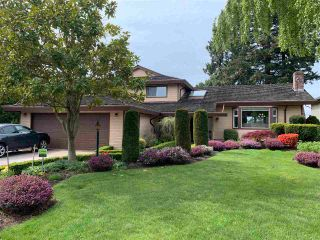 Photo 1: 5243 UPLAND Drive in Delta: Cliff Drive House for sale (Tsawwassen)  : MLS®# R2576077