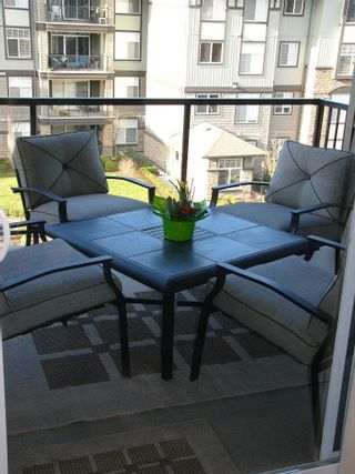 """Photo 6: 409 33338 Mayfair in Abbotsford: Condo for sale in """"The Sterling on Mayfair"""""""