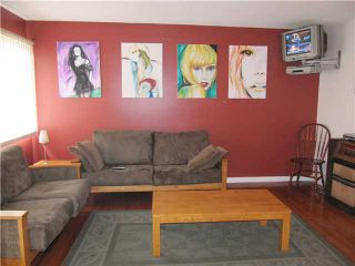 """Photo 4: 43 12180 189A Street in Pitt Meadows: Central Meadows Townhouse for sale in """"MEADOW ESTATES"""" : MLS®# V849181"""