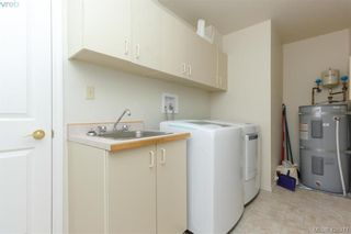 Photo 28: 801 6880 Wallace Dr in BRENTWOOD BAY: CS Brentwood Bay Row/Townhouse for sale (Central Saanich)  : MLS®# 841142