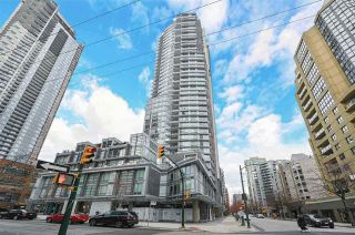 """Photo 19: 2002 1283 HOWE Street in Vancouver: Downtown VW Condo for sale in """"Tate Downtown"""" (Vancouver West)  : MLS®# R2562552"""
