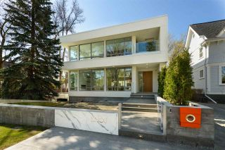 Photo 1: 12903 103 Avenue in Edmonton: Zone 11 House for sale : MLS®# E4227516