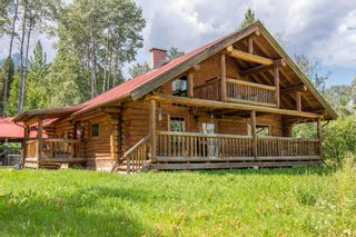Photo 20: 8720 HORLINGS Road in Smithers: Smithers - Rural House for sale (Smithers And Area (Zone 54))  : MLS®# R2599799