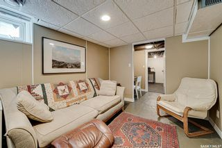 Photo 23: 217 29th Street West in Saskatoon: Caswell Hill Residential for sale : MLS®# SK856103