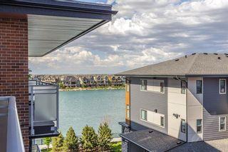 Main Photo: 408 11 Mahogany Circle SE in Calgary: Mahogany Apartment for sale : MLS®# A1135442