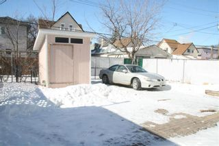 Photo 4: 576 Spence Street in Winnipeg: West End Residential for sale (5A)  : MLS®# 202003701