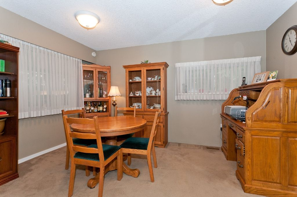 Photo 5: Photos: 423 WALKER Street in Coquitlam: Coquitlam West House for sale : MLS®# V938751