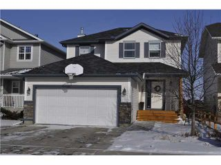 Photo 2: 279 SILVER SPRINGS Way NW: Airdrie Residential Detached Single Family for sale : MLS®# C3654756
