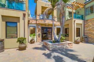 Photo 35: PACIFIC BEACH Townhouse for sale : 3 bedrooms : 4151 Mission Blvd #203 in San Diego