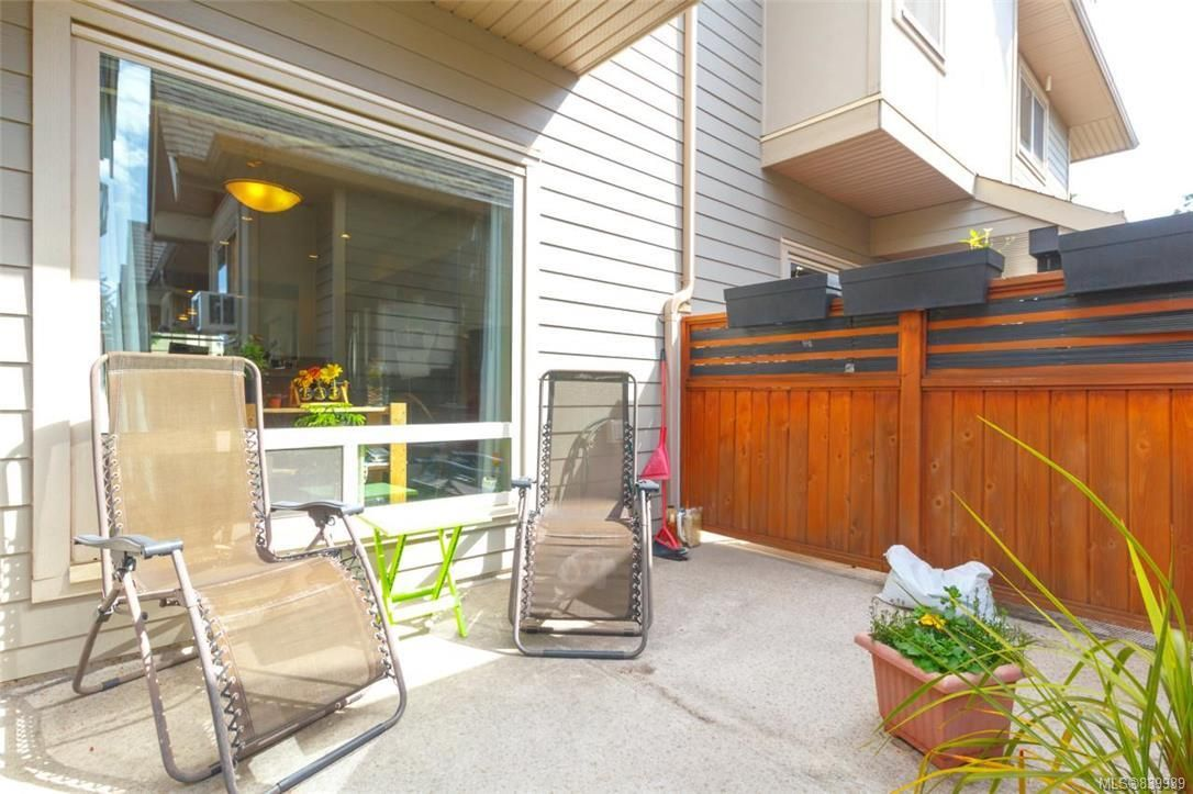 Photo 15: Photos: 205 785 Station Ave in Langford: La Langford Proper Row/Townhouse for sale : MLS®# 839939