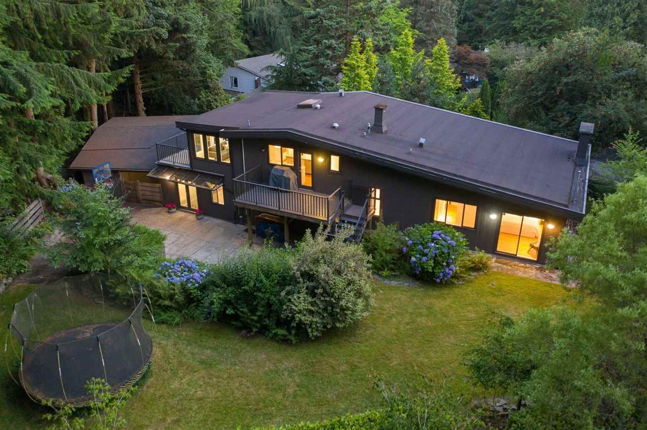 Photo 21: Photos: 315 MULGRAVE Place in West Vancouver: British Properties House for sale : MLS®# R2483368