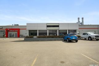 Photo 3: 3 285A Venture Crescent in Saskatoon: Silverwood Heights Commercial for lease : MLS®# SK854481