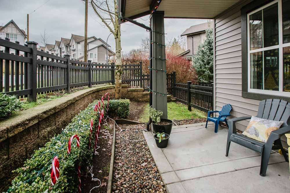 Photo 4: Photos: 8 11176 GILKER HILL Road in Maple Ridge: Cottonwood MR Townhouse for sale : MLS®# R2524679