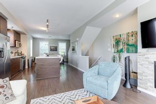 Photo 8: 55 2495 DAVIES Avenue in Port Coquitlam: Central Pt Coquitlam Townhouse for sale : MLS®# R2596322