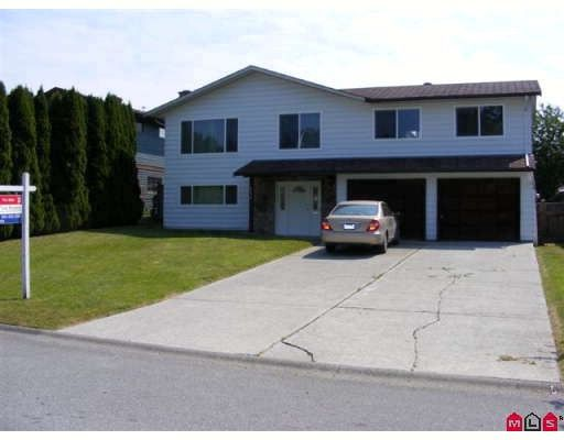 Main Photo: 8538 144A Street in Surrey: Bear Creek Green Timbers House for sale : MLS®# F2912870