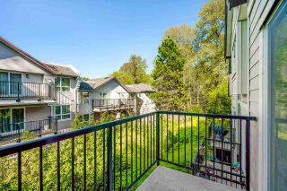 """Photo 5: 225 3888 NORFOLK Street in Burnaby: Central BN Townhouse for sale in """"PARKSIDE GREENE"""" (Burnaby North)  : MLS®# R2575383"""