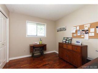 Photo 15: 8593 Deception Pl in NORTH SAANICH: NS Dean Park House for sale (North Saanich)  : MLS®# 672147