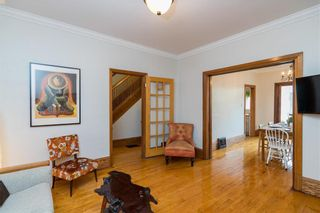 Photo 10: 757 Mulvey Avenue in Winnipeg: Crescentwood Residential for sale (1B)  : MLS®# 202123485