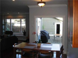 Photo 8: 1031 E 13TH Avenue in Vancouver: Mount Pleasant VE 1/2 Duplex for sale (Vancouver East)  : MLS®# V930003