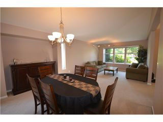 """Photo 3: 2555 COLONIAL Drive in Port Coquitlam: Citadel PQ House for sale in """"CITADEL"""" : MLS®# V964131"""
