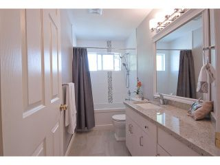 """Photo 12: 34229 RENTON Street in Abbotsford: Central Abbotsford House for sale in """"Glenwill Meadows (East Abbotsford)"""" : MLS®# F1450646"""