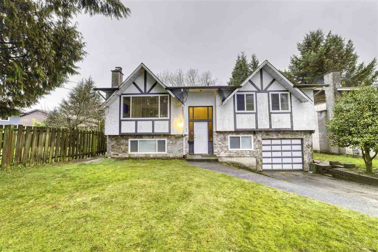 Main Photo: 6557 130 Street in Surrey: West Newton House for sale : MLS®# R2537187