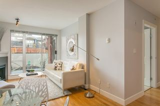 """Photo 2: 411 3811 HASTINGS Street in Burnaby: Vancouver Heights Condo for sale in """"MONDEO"""" (Burnaby North)  : MLS®# R2156944"""