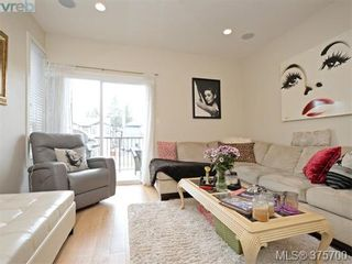 Photo 2: 3382 Vision Way in VICTORIA: La Happy Valley Row/Townhouse for sale (Langford)  : MLS®# 754167