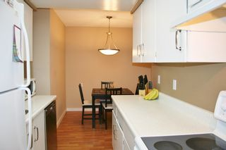 """Photo 8: 105 20420 54 Avenue in Langley: Langley City Condo for sale in """"RIDGEWOOD MANOR"""" : MLS®# R2044420"""