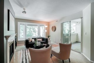 Photo 10: 205 6860 RUMBLE Street in Burnaby: South Slope Condo for sale (Burnaby South)  : MLS®# R2334875