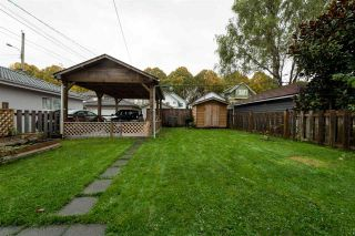 Photo 15: 942 E 21ST AVENUE in Vancouver: Fraser VE House for sale (Vancouver East)  : MLS®# R2118036