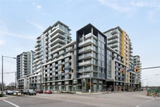 """Main Photo: 905 3333 SEXSMITH Road in Richmond: West Cambie Condo for sale in """"SORENTO BY PINNACLE LIVING"""" : MLS®# R2538559"""