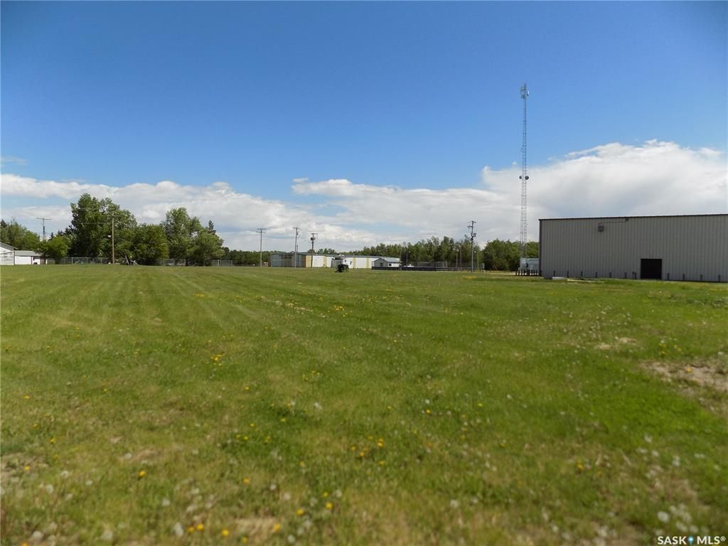Main Photo: Lot 2 2nd Street East in Meota: Lot/Land for sale : MLS®# SK847536