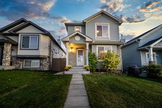 Main Photo: 92 Saddlemont Road NE in Calgary: Saddle Ridge Detached for sale : MLS®# A1150874