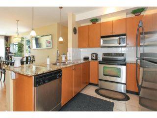 "Photo 8: 322 15385 101A Avenue in Surrey: Guildford Condo for sale in ""CHARLTON PARK"" (North Surrey)  : MLS®# F1437948"