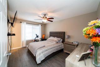 Photo 19: 16529 134 Street in Edmonton: Zone 27 House Half Duplex for sale : MLS®# E4239330