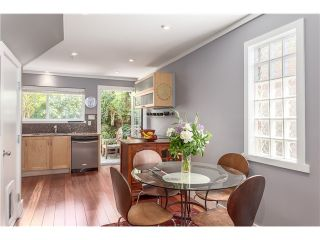 Photo 7: 1642 GEORGIA Street E in Vancouver East: Hastings Home for sale ()  : MLS®# V1128945