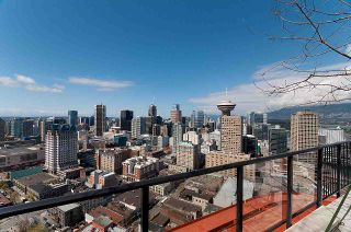 "Photo 34: 2705 108 W CORDOVA Street in Vancouver: Downtown VW Condo for sale in ""Woodward's"" (Vancouver West)  : MLS®# R2561139"
