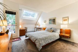 Photo 16: 1342 WALNUT Street in Vancouver: Kitsilano Townhouse for sale (Vancouver West)  : MLS®# R2533520