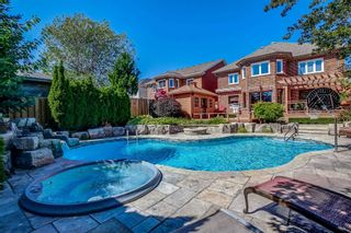 Photo 34: 2874 Termini Terrace in Mississauga: Central Erin Mills House (2-Storey) for sale : MLS®# W4569955