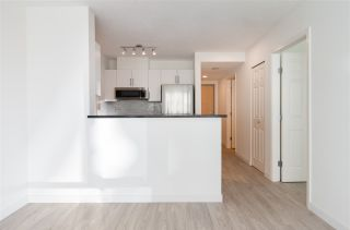 Photo 1: 805 1420 W Georgia Street in Vancouver: West End VW Condo for sale (Vancouver West)  : MLS®# R2290897