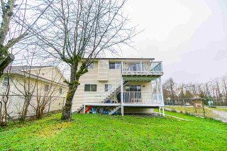 Photo 38: 20703 51B Avenue in Langley: Langley City House for sale : MLS®# R2523684