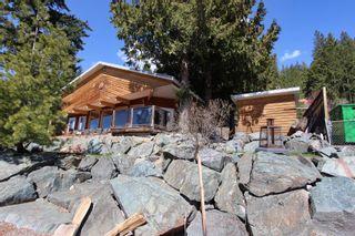 Photo 35: 7748 Squilax Anglemont Road: Anglemont House for sale (North Shuswap)  : MLS®# 10229749
