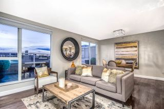 """Photo 1: 402 2768 CRANBERRY Drive in Vancouver: Kitsilano Condo for sale in """"Zydeco"""" (Vancouver West)  : MLS®# R2140838"""