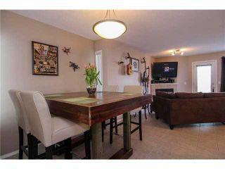Photo 8: 143 MT DOUGLAS Manor SE in CALGARY: McKenzie Lake Townhouse for sale (Calgary)  : MLS®# C3597581
