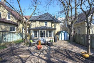 Photo 34: 419 CENTRAL Avenue in London: East F Residential for sale (East)  : MLS®# 40099346
