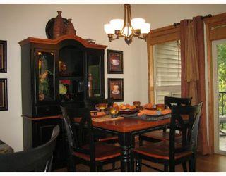 """Photo 4: 49 24185 106B Avenue in Maple_Ridge: Albion 1/2 Duplex for sale in """"TRAILS EDGE"""" (Maple Ridge)  : MLS®# V739483"""