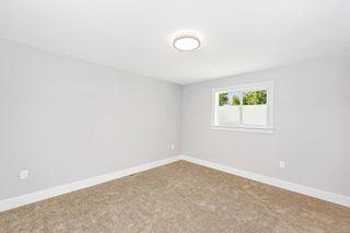 Photo 5: 2999/3001 George St in : Du West Duncan House for sale (Duncan)  : MLS®# 878367